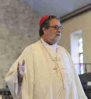 Archbishop Bates