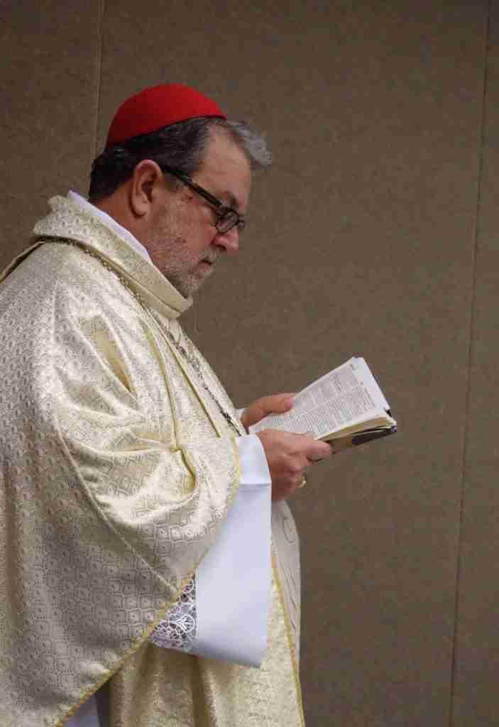 A PANDEMIC PENTECOST