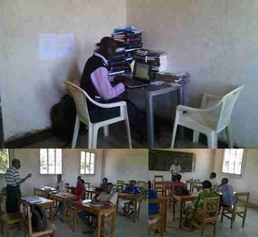 CEC Residental Seminary