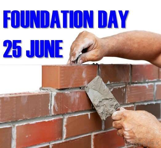 Foundation Day