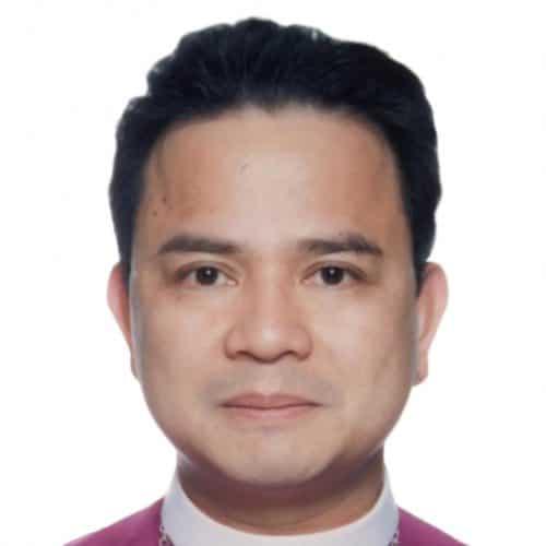 Bishop Elmer Belmonte