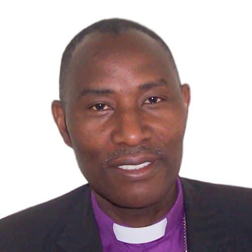 Bishop Charles Sekelwa