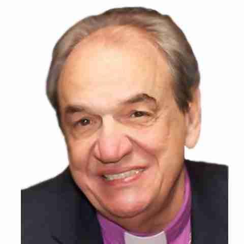 Archbishop Paulo Garcia