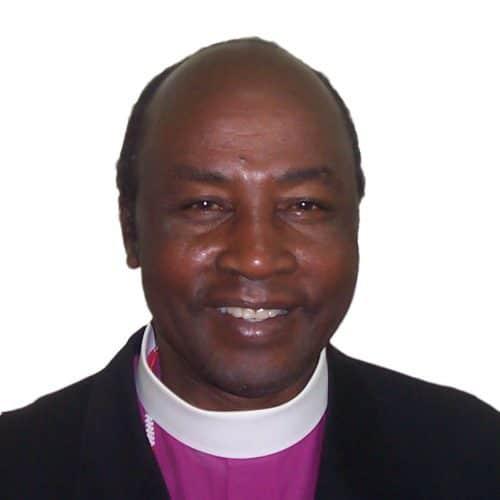 Bishop Joshua Koyo