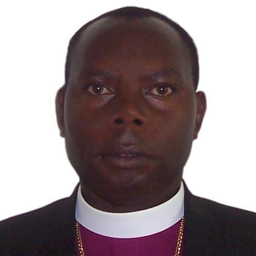 Bishop Emmanuel