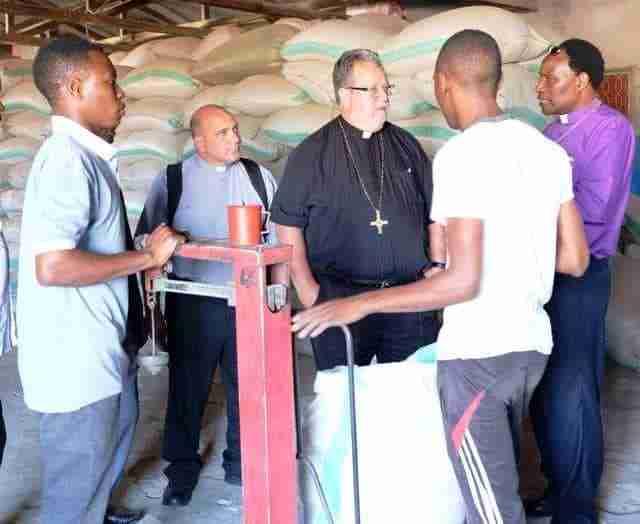 Tanzania Micro-Business