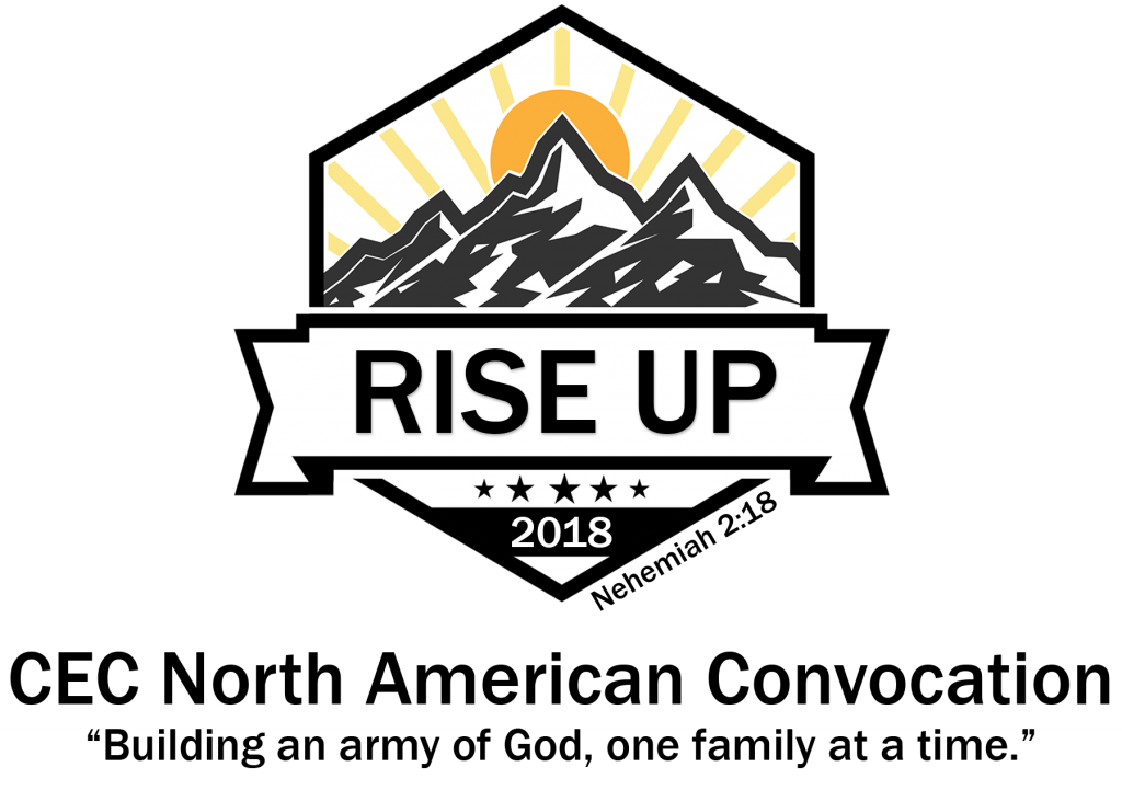 2018 CEC Convocation (Update!) 4