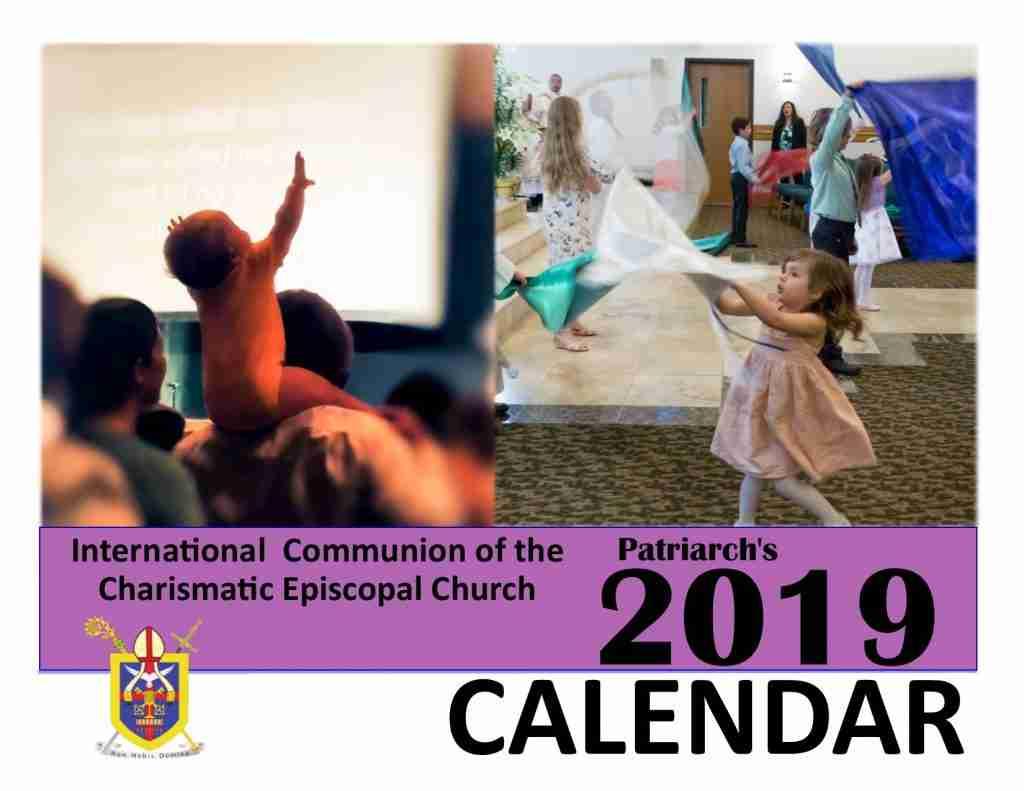 2019 ICCEC Calendar is Ready! 42