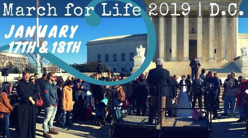 March for Life 2019 3