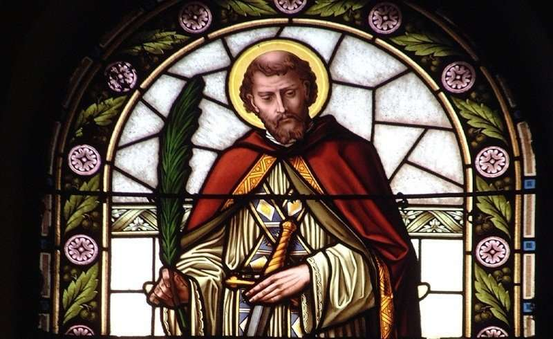 Saint Valentine 108