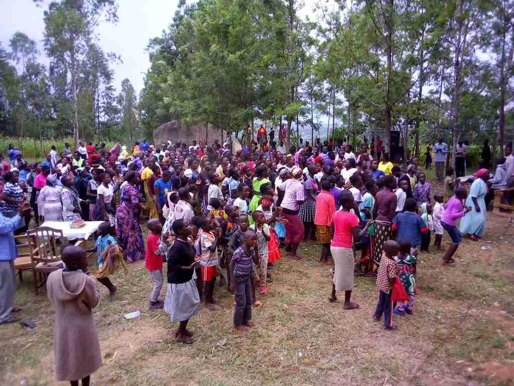 Celebration River Nzoia, Kenya 2