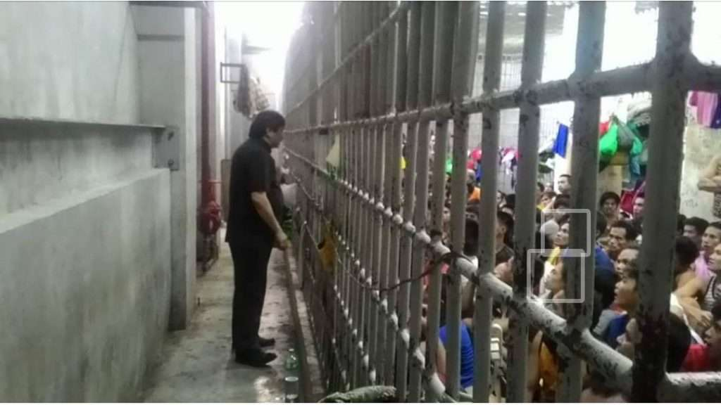 Prison Ministry ~ Parish Church of St. Andrew the Apostle 1