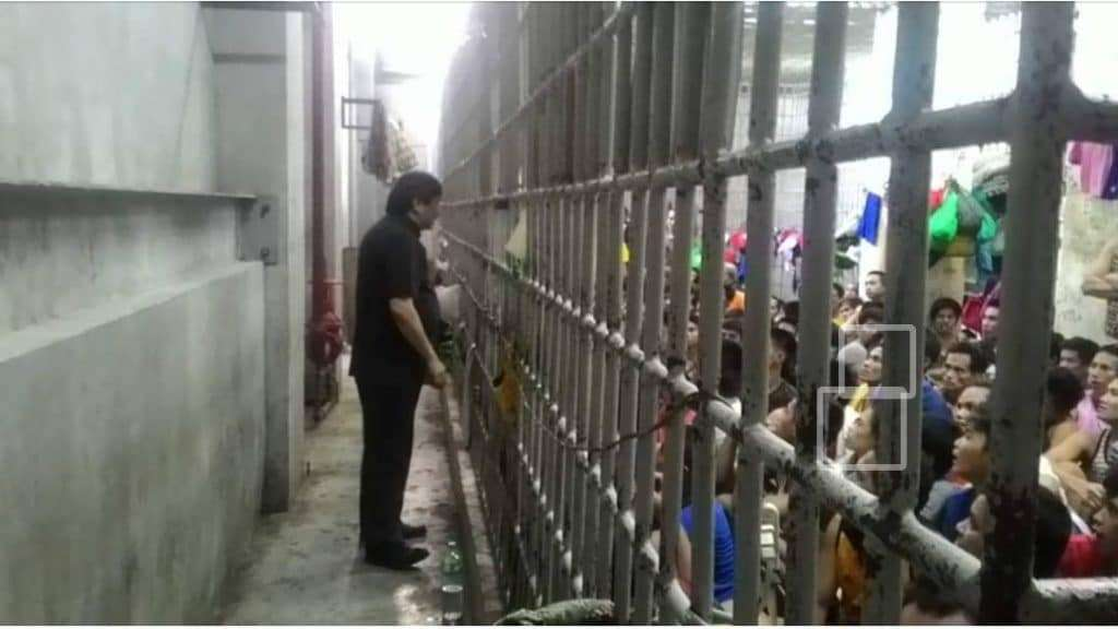 Prison Ministry ~ Parish Church of St. Andrew the Apostle 4