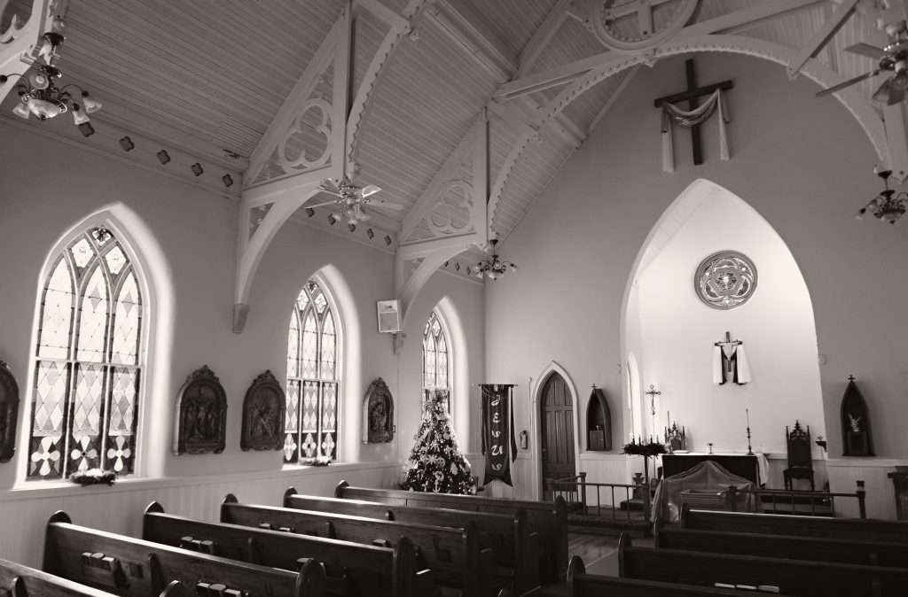 St. Michaels in Thomaston, GA 4
