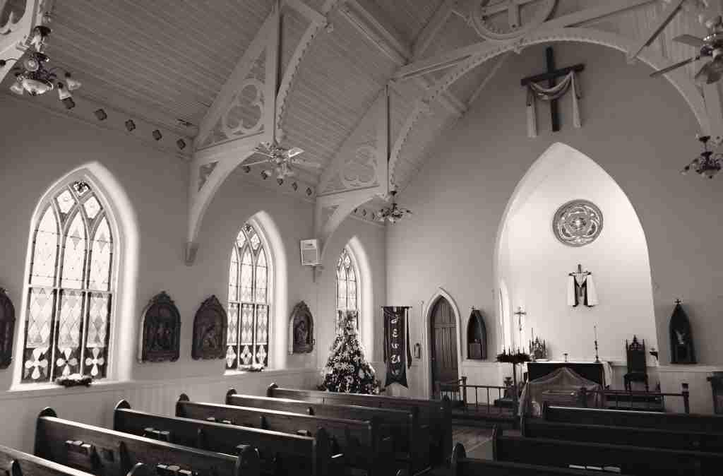 St. Michaels in Thomaston, GA 90