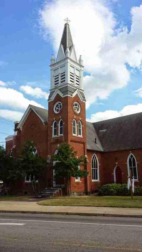 St. Michaels in Thomaston, GA 94