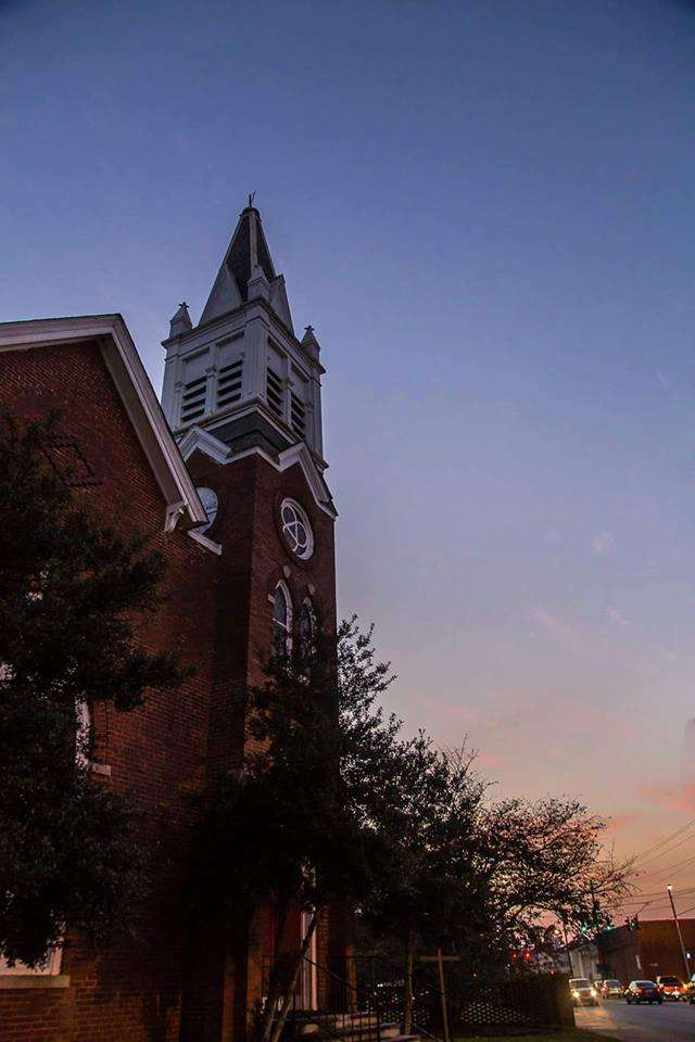 St. Michaels in Thomaston, GA 95