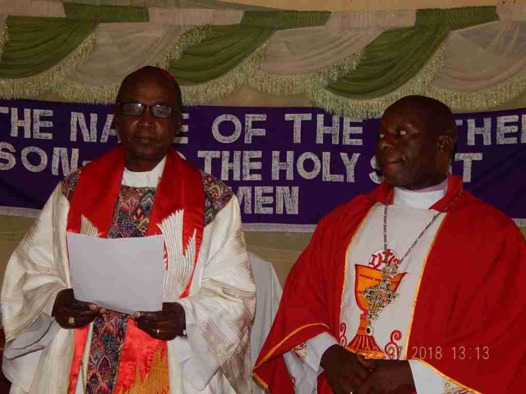 20TH Anniversary Photos Good Shepherd Church- Kenya 39