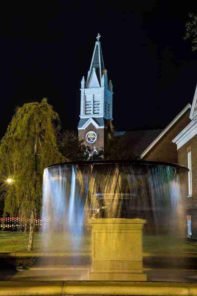 St. Michaels in Thomaston, GA 98
