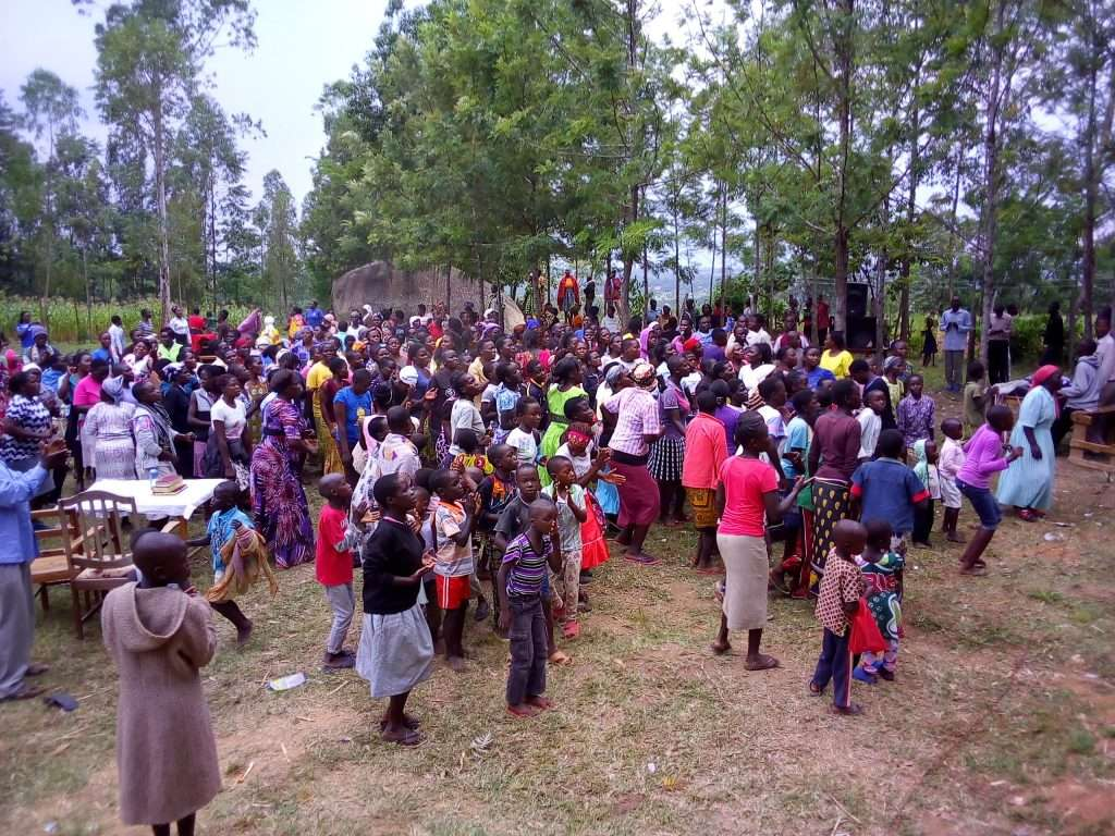 Church in Kenya continues to expand 3