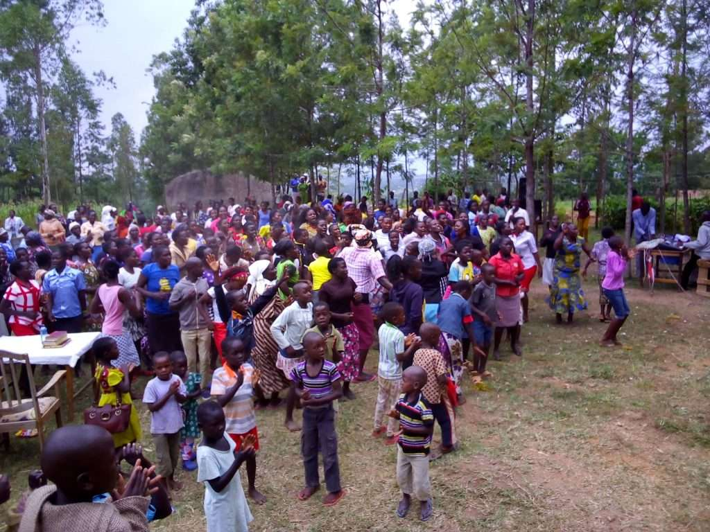 Church in Kenya continues to expand 4