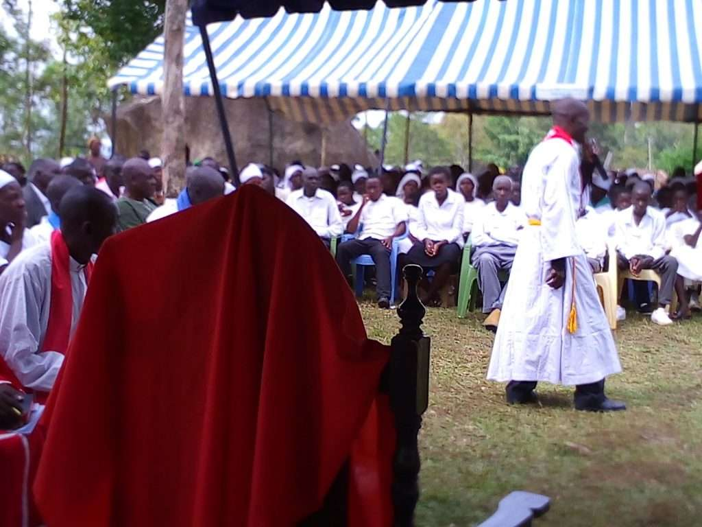 Church in Kenya continues to expand 5