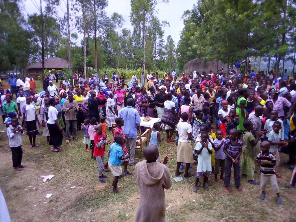Church in Kenya continues to expand 7