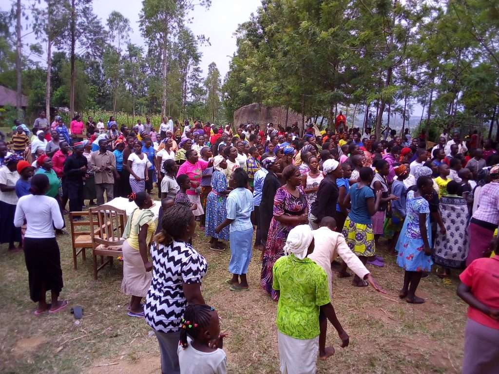 Church in Kenya continues to expand 8