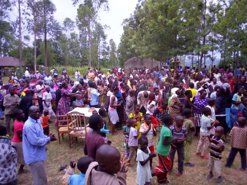 Church in Kenya continues to expand 10