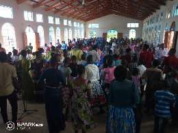 Diocese of Lake Victoria Update 2