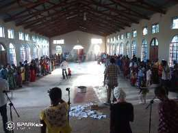 Diocese of Lake Victoria Update 4