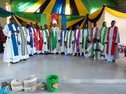 Diocese of Lake Victoria Update 7