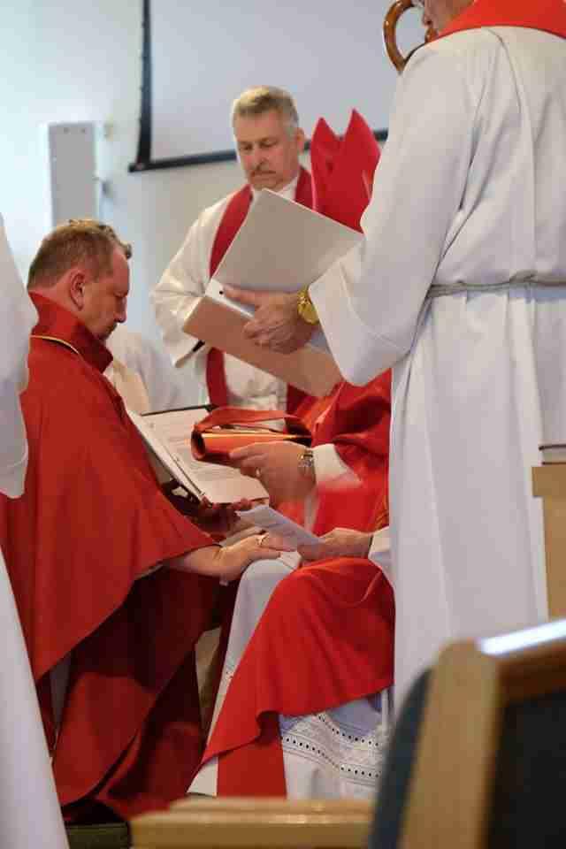 Consecration of Bishop Northwood 42