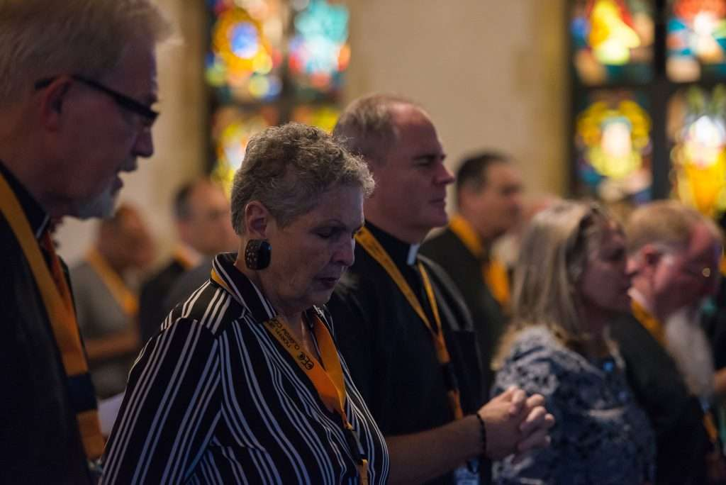 8-10 July 2020 Clergy Convocation 4