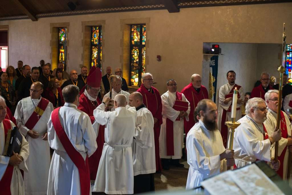 8-10 July 2020 Clergy Convocation 8