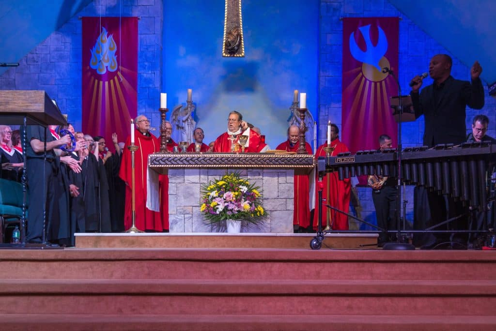 8-10 July 2020 Clergy Convocation 11