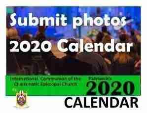 Time for 2020 ICCEC Calendar Photos 31