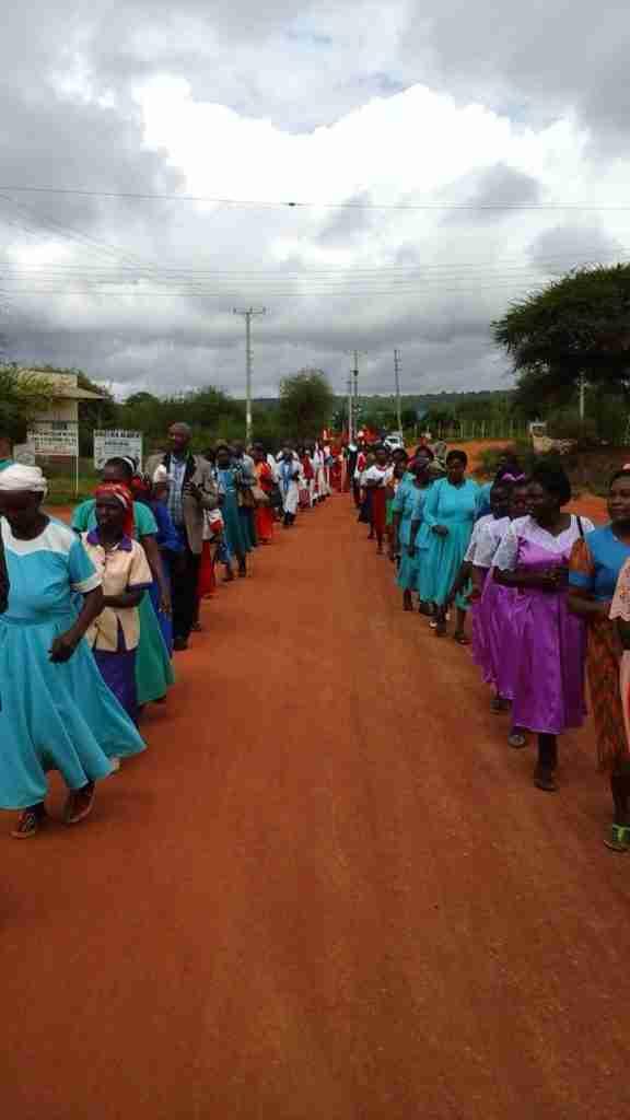 Newest Bishop in Africa- Abed Musyoka 11