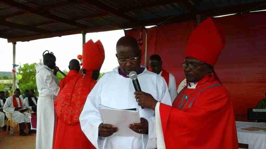 Newest Bishop in Africa- Abed Musyoka 8