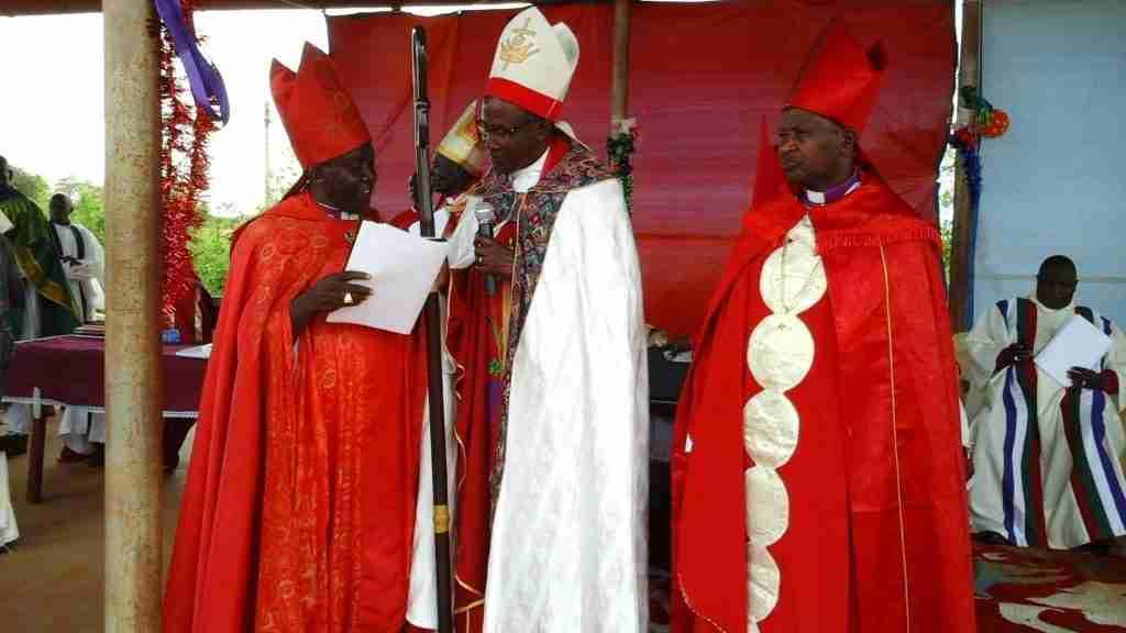 Newest Bishop in Africa- Abed Musyoka 6