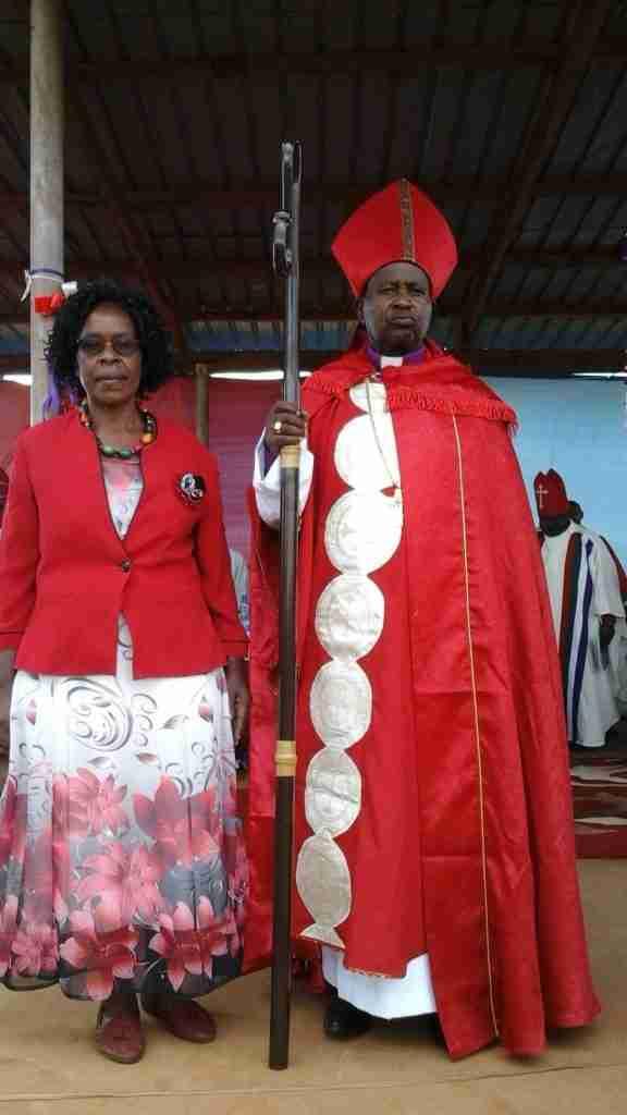 Newest Bishop in Africa- Abed Musyoka 4