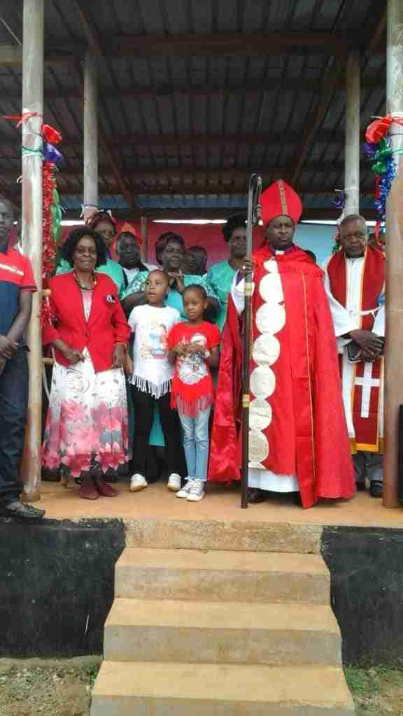 Newest Bishop in Africa- Abed Musyoka 3