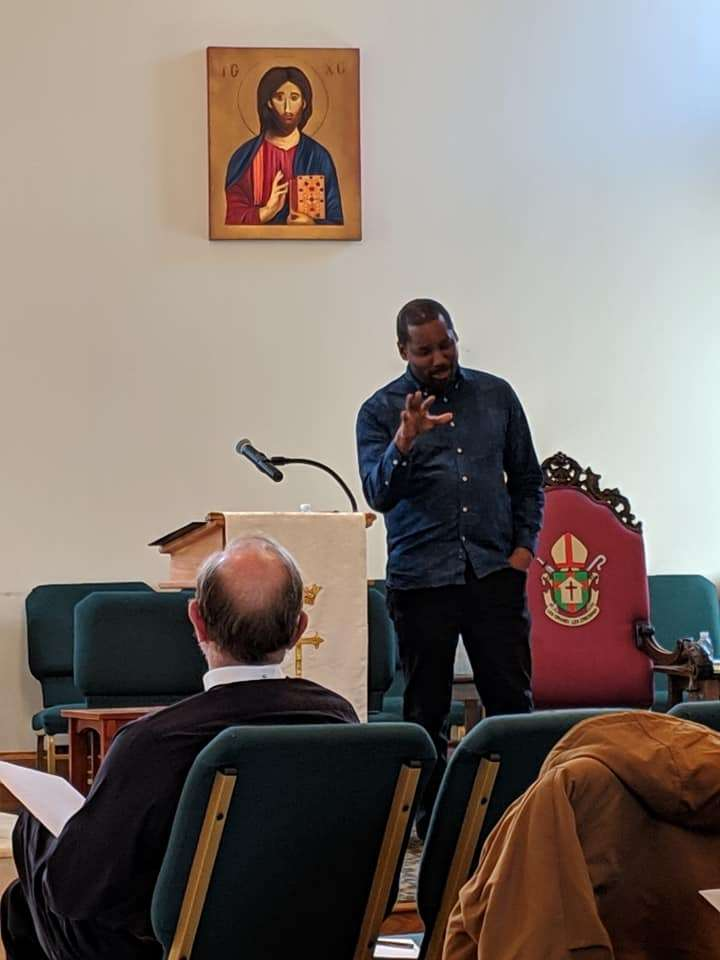 Northeast Clergy Conference