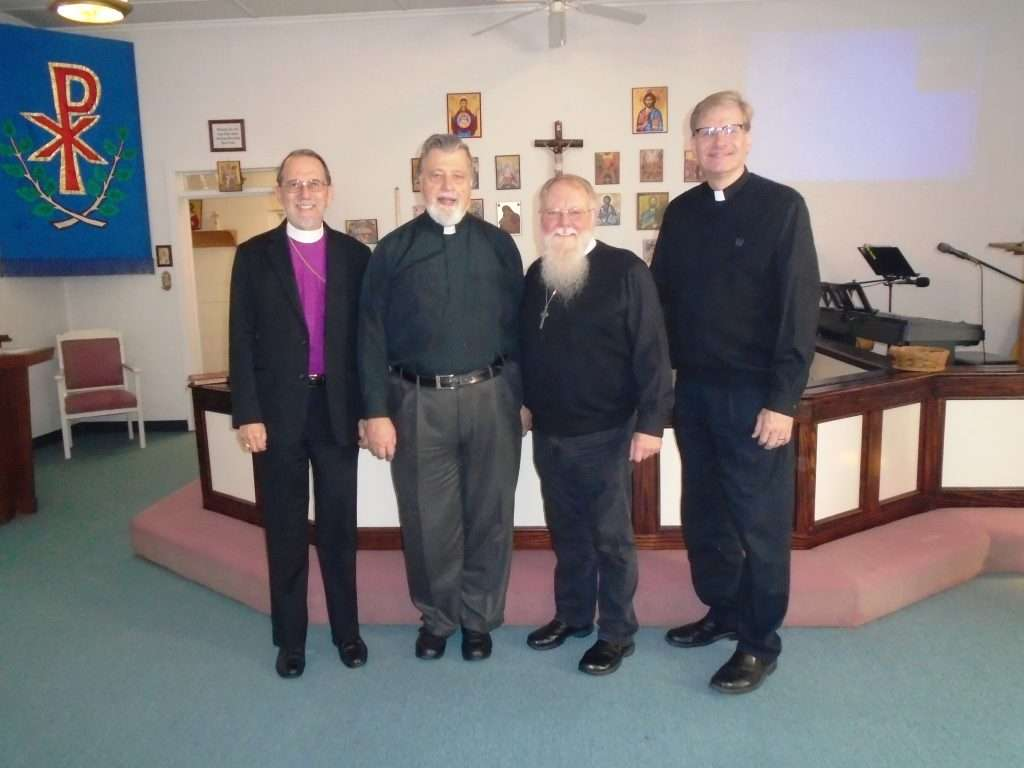 Theological Commission