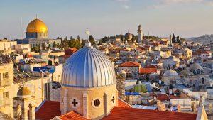 Best of Israel Jerusalem