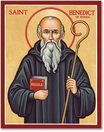 What is the Fellowship of Saint Benedict 1