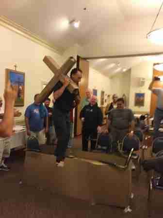 Intercessor Men's Ministry 4