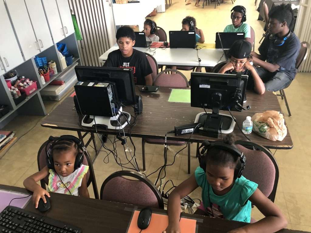 Summer Enrichment Camp – Church of the Resurrection, Fl 29