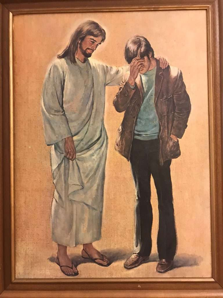 Intercessor Men's Ministry 3