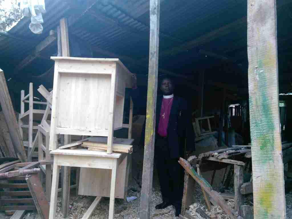 Update from Rwanda 1